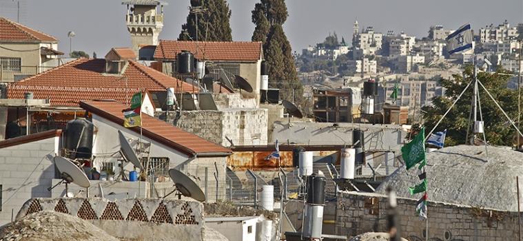 Jerusalem Journal # 181